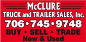 McClure Truck and Trailer Sales